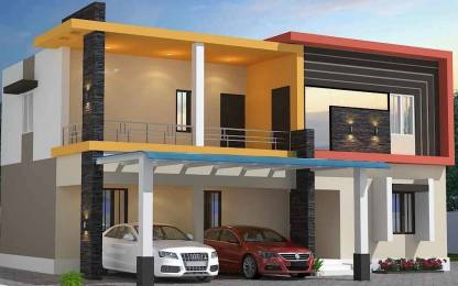 2500 sqft, 3 bhk IndependentHouse in Builder Victoria Pournami Villas Sahyadri Colony, Palakkad at Rs. 60.0000 Lacs