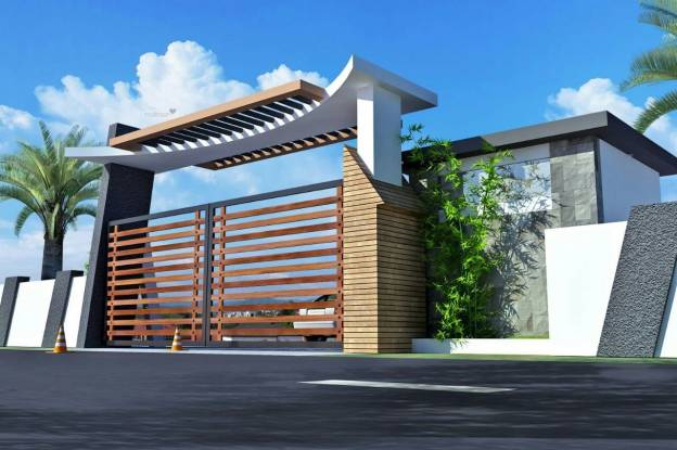 1305 sqft, 3 bhk IndependentHouse in Builder green valley Anupparpalayam Pudur, Tiruppur at Rs. 35.0000 Lacs