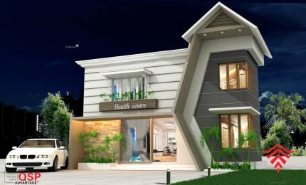 2100 sqft, 4 bhk IndependentHouse in Builder Victoria vrinthavan Kaiparambu, Thrissur at Rs. 70.0000 Lacs