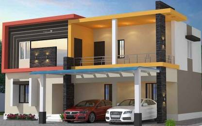 2500 sqft, 3 bhk Villa in Builder Pournami Villas Chandranagar, Palakkad at Rs. 60.0000 Lacs
