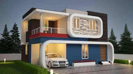 1900 sqft, 3 bhk Villa in Builder vedhantha West Vennakkara, Palakkad at Rs. 47.5000 Lacs