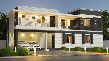 3096 sqft, 3 bhk IndependentHouse in Builder SG Airport Road, Coimbatore at Rs. 67.0000 Lacs