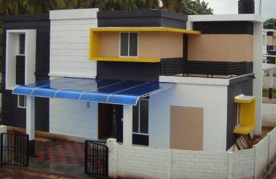 1500 sqft, 3 bhk IndependentHouse in Builder Sobanam House Palakkad Pollachi Road, Palakkad at Rs. 25.0000 Lacs
