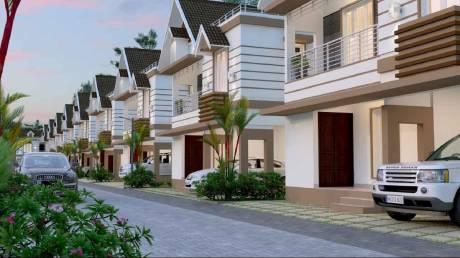 2100 sqft, 4 bhk Villa in Builder Victoria vrinthavan Punkunnam Railway Station Road, Thrissur at Rs. 78.5000 Lacs