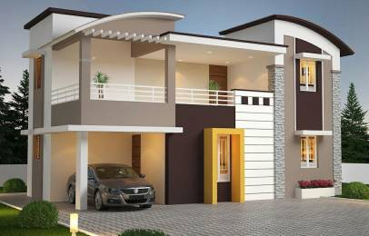 1750 sqft, 3 bhk Villa in Builder keerthanam Kallekkad, Palakkad at Rs. 35.0000 Lacs