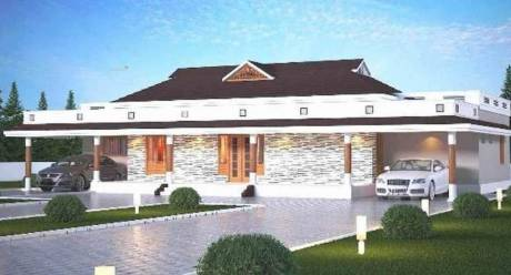 1500 sqft, 2 bhk IndependentHouse in Builder The Nellies Vandithavalam Vilayodi Chittur Road, Palakkad at Rs. 50.0000 Lacs