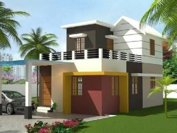 1050 sqft, 2 bhk Villa in Builder THRIKKARTHIKA GARDEN VILLA Kalmandapam, Palakkad at Rs. 21.0000 Lacs