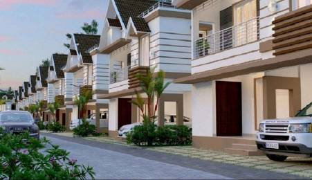 2100 sqft, 4 bhk IndependentHouse in Builder Victoria vrinthavan Kaiparambu, Thrissur at Rs. 78.5000 Lacs