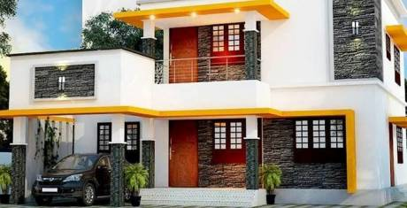 2025 sqft, 4 bhk IndependentHouse in Builder The Greens Ottapalam, Palakkad at Rs. 45.0000 Lacs