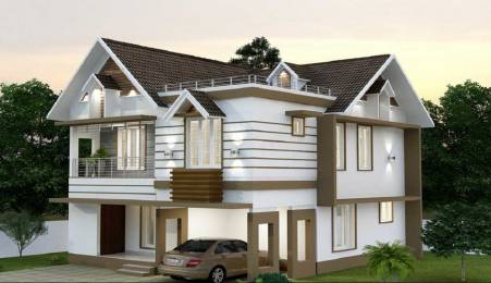2100 sqft, 4 bhk Villa in Builder Victoria vrinthavan Puzhakkal, Thrissur at Rs. 78.5000 Lacs