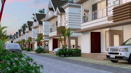 2100 sqft, 4 bhk Villa in Builder Victoria vrinthavan Paravattani, Thrissur at Rs. 78.5000 Lacs