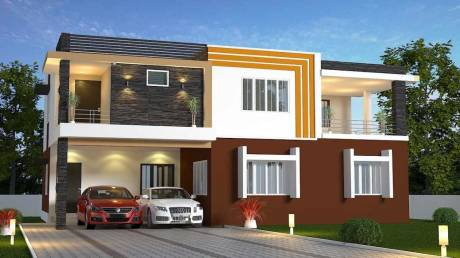 3100 sqft, 3 bhk Villa in Builder VSG Kalapatti, Coimbatore at Rs. 74.9800 Lacs