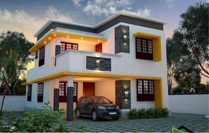2025 sqft, 4 bhk Villa in Builder The Greens Lakshmi Road East Manisserri, Palakkad at Rs. 50.4000 Lacs