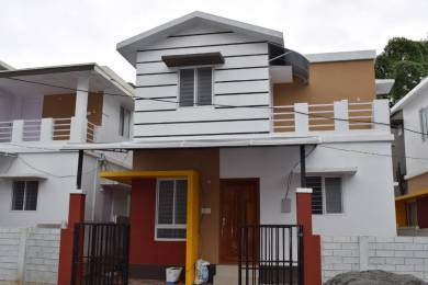 1050 sqft, 3 bhk IndependentHouse in Builder thrikkarthikka Kodumbu, Palakkad at Rs. 23.0000 Lacs