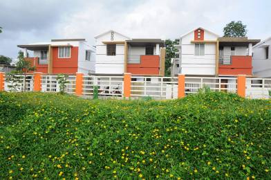1050 sqft, 2 bhk IndependentHouse in Builder THRIKKARTHIKA GARDEN VILLAS Kodumbu, Palakkad at Rs. 23.0000 Lacs