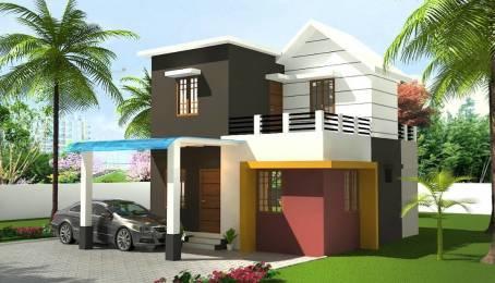 1050 sqft, 2 bhk Villa in Builder THRIKKARTHIKA GARDEN VILLAS Kodumbu, Palakkad at Rs. 23.0000 Lacs