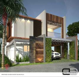 2250 sqft, 3 bhk Villa in Builder Project Siruvani Main Road, Coimbatore at Rs. 80.0000 Lacs