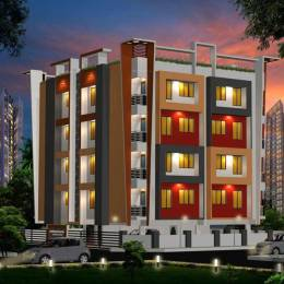 746 sqft, 2 bhk BuilderFloor in Victoria Saidhaan Rich Dale Apartments Saravanampatty, Coimbatore at Rs. 29.0000 Lacs