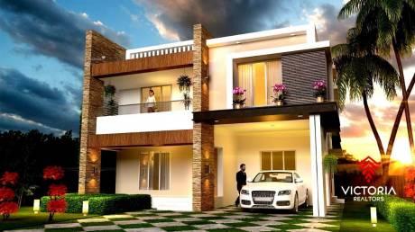 2000 sqft, 3 bhk IndependentHouse in Builder thapassya Villas Chandranagar, Palakkad at Rs. 75.0000 Lacs