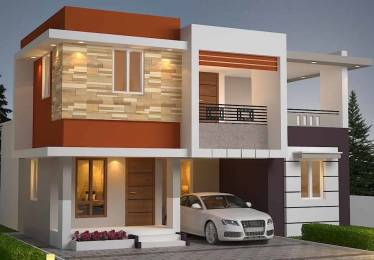 1750 sqft, 4 bhk IndependentHouse in Builder shobanam houses Palakkad Pollachi Road, Palakkad at Rs. 35.0000 Lacs