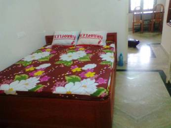 1100 sqft, 2 bhk Apartment in Builder Iffs realty furnished flat Velachery, Chennai at Rs. 19000