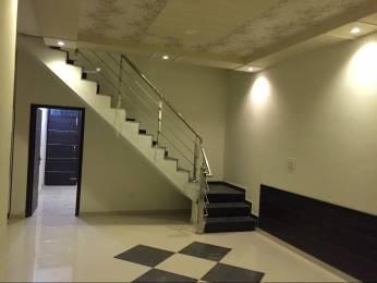 970 sqft, 3 bhk Villa in Mona Aeroview Swastik Vihar, Zirakpur at Rs. 62.0000 Lacs