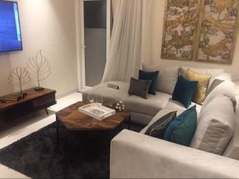 1138 sqft, 2 bhk Apartment in GBP Athens PR7 Airport Road, Zirakpur at Rs. 39.7500 Lacs