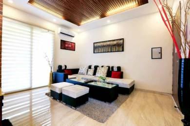 1805 sqft, 3 bhk Apartment in Trishla City Bhabat, Zirakpur at Rs. 49.5000 Lacs