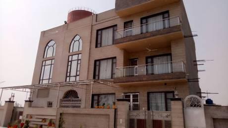 650 sqft, 1 bhk BuilderFloor in Balaji Royale City Apartment Bir Chhat, Zirakpur at Rs. 14.5000 Lacs