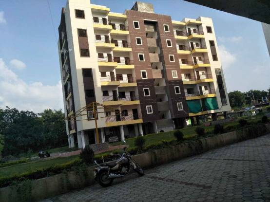 968 sqft, 2 bhk Apartment in Builder paras heights Karond, Bhopal at Rs. 19.8500 Lacs