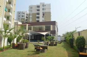 1,035 sq ft 2 BHK + 2T Apartment in Builder Cosmo Valley