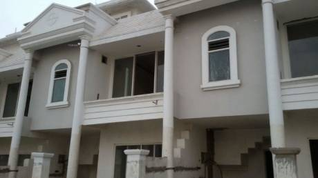 1200 sqft, 4 bhk IndependentHouse in Satyam Yashoda Residency Apartment Mahalgaon, Gwalior at Rs. 65.0000 Lacs
