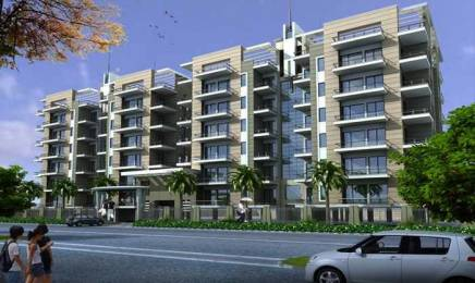1750 sqft, 3 bhk Apartment in Builder Blue Lotus Villa Madhuwan Enclave, Gwalior at Rs. 42.0000 Lacs