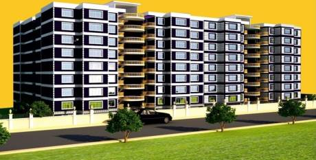 1380 sqft, 3 bhk Apartment in Builder Lake City Rudrapur Haldwani Road, Nainital at Rs. 31.7400 Lacs