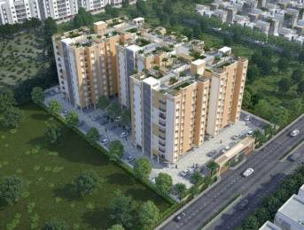 1006 sqft, 3 bhk Apartment in Shivvilas Suvaas Utsav Mansarovar, Jaipur at Rs. 32.7100 Lacs