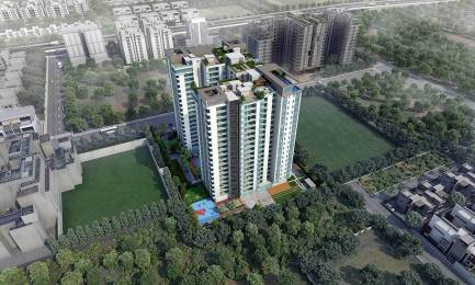 1420 sqft, 3 bhk Apartment in Builder F S Realty The Crown Tonk Road, Jaipur at Rs. 1.1360 Cr