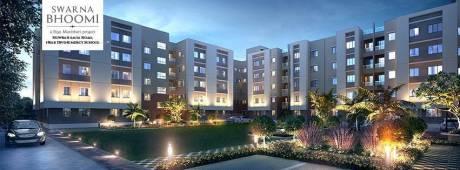 621 sqft, 2 bhk Apartment in Riya Manbhari Swarna Bhoomi Howrah, Kolkata at Rs. 15.4600 Lacs