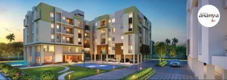 800 sqft, 2 bhk Apartment in Riya Manbhari Ananya Sonarpur, Kolkata at Rs. 20.8000 Lacs