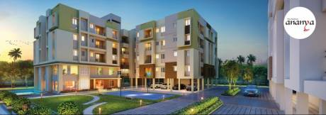 800 sqft, 2 bhk Apartment in Riya Manbhari Ananya Sonarpur, Kolkata at Rs. 20.8000 Lacs