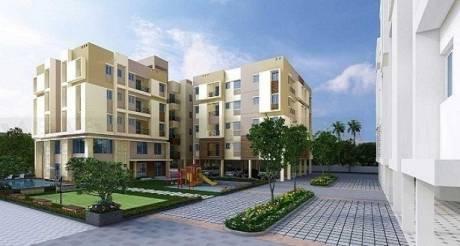 910 sqft, 2 bhk Apartment in Riya Manbhari Ananya Sonarpur, Kolkata at Rs. 23.6600 Lacs