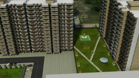 765 sqft, 3 bhk Apartment in Adore Happy Homes Grand Sector 85, Faridabad at Rs. 26.3000 Lacs