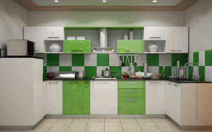 1581 sqft, 3 bhk Apartment in Omaxe Heights Sector 86, Faridabad at Rs. 59.4600 Lacs