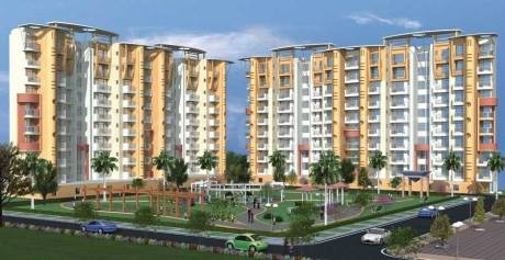 1130 sqft, 2 bhk Apartment in Shiv The Ozone Park Sector 86, Faridabad at Rs. 41.0000 Lacs