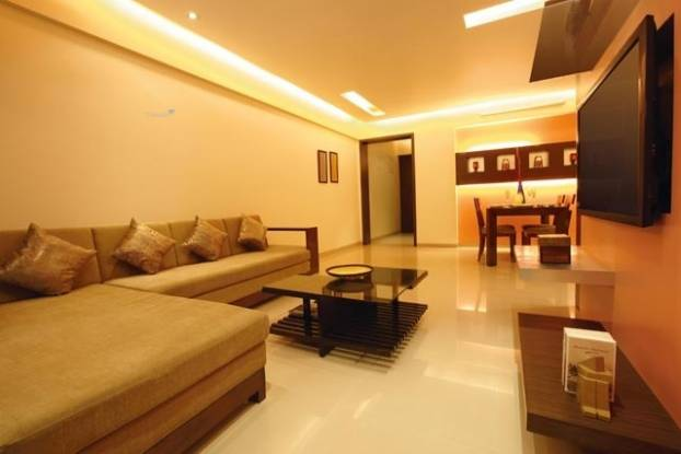 725 sqft, 1 bhk Apartment in Builder Project Bavdhan, Pune at Rs. 11000
