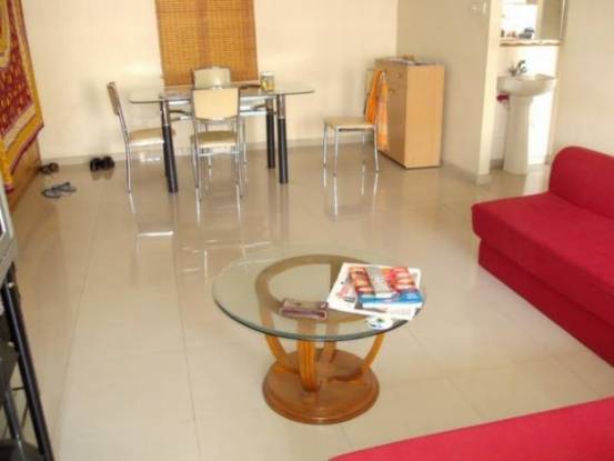 950 sqft, 2 bhk Apartment in Builder Unfurnished 2 BHK Flat For Rent At Bavdhan Near Ramnagar Bavdhan, Pune at Rs. 14000