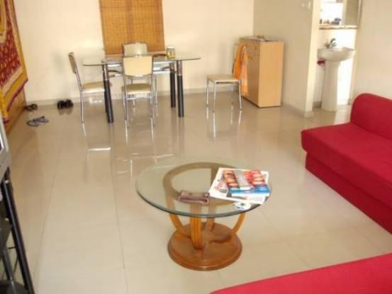 1350 sqft, 3 bhk Apartment in Builder Project Erandwane, Pune at Rs. 31000
