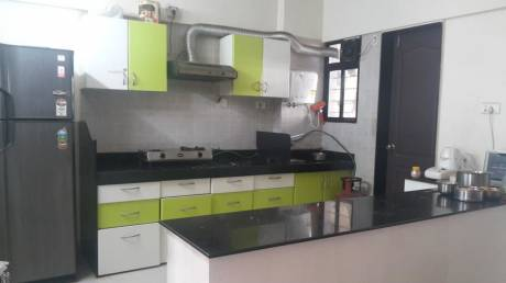 1097 sqft, 2 bhk Apartment in Builder Project Pashan, Pune at Rs. 20000