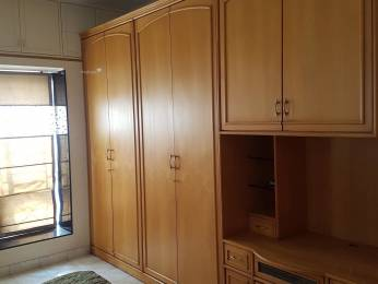1100 sqft, 2 bhk Apartment in Builder Project Kothrud, Pune at Rs. 30000