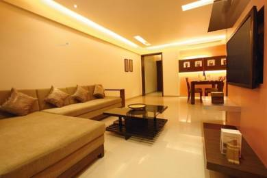 1600 sqft, 3 bhk Apartment in Builder Project Pimple Nilakh, Pune at Rs. 25000