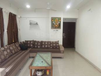 1150 sqft, 2 bhk Apartment in Builder Project Aundh, Pune at Rs. 30000